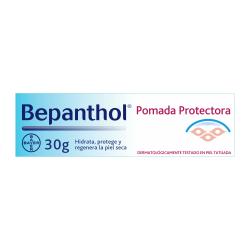 BEPANTHOL POMADA PROTECTORA 30ML