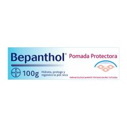 BEPANTHOL POMADA PROTECTORA 100 ML