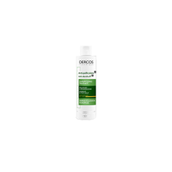 DERCOS TECHNIQUE ANTICASPA CHAMPU CABELLO SECO 400 ML