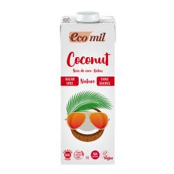 ECOMIL BEBIDA VEGETAL COCO 1L