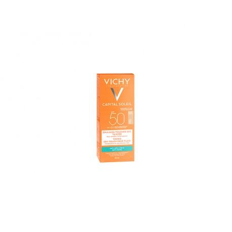VICHY CAPITAL SOLEIL BB CREAM SPF50 50ML
