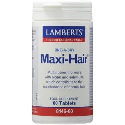 LAMBERTS MAXI-HAIR 60 TAB