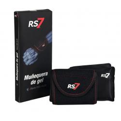 RS7 MUÑEQUERA DE GEL EFECTO FRIO CALOR 1ud