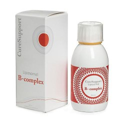 CURESUPPORT B-COMPLEX LIPOSOMAL 150ML