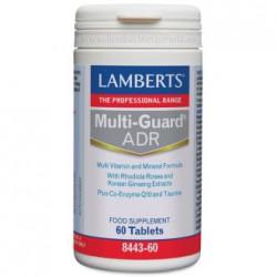 LAMBERTS MULTI-GUARD ADR 60COMPRIMIDOS