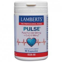 LAMBERTS PULSE 90CAPSULAS