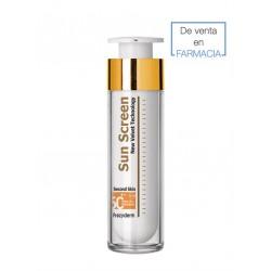 Frezyderm Velvet protector solar facial INCOLORA spf50+ 50ml