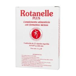 BROMATECH ROTANELLE PLUS 12 CAPSULAS