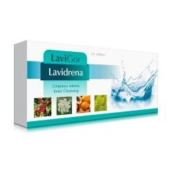 LAVIGOR LAVIDRENA (DRENA-106) 20 VIALES