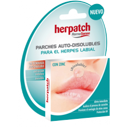 HERPES PATCH 15UDS