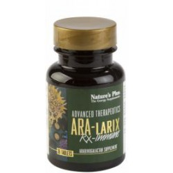 NATURES PLUS RX-ARA 30 TABLETS