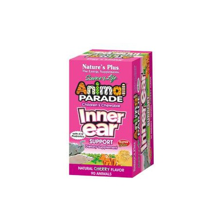 NATUR IMPORT ANIMAL PARADE INNER EAR 90 COMP MASTIC