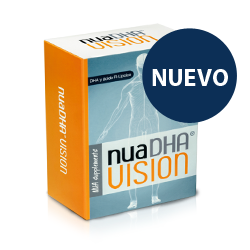 NUA DHA VISION 30 CAPSULAS + 30 PERLAS