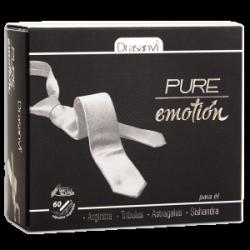 DRASANVI PURE EMOTION HOMBRE 60 CAPS