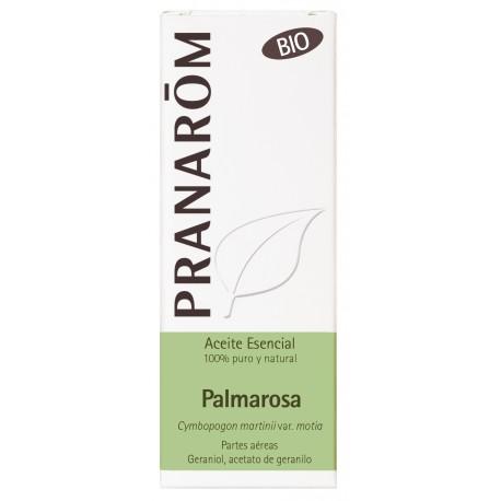 PRANAROM ACEITE ESENCIAL PALMAROSA 10ML