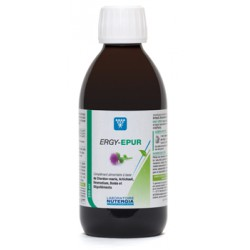 NUTERGIA ERGY-EPUR ( ERGYPATIC) 250ML.