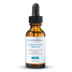 SKINCEUTICALS BLEMISH&AGE DEFENSE SERUM