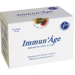 IMMUN'AGE 30 SOBRES