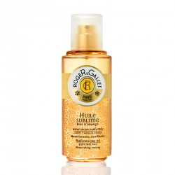ROGER&GALLET HUILE SUBLIME 100ML