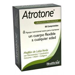 NUTRINAT HEALTH AID ATROTONE 60 COMPRIMIDOS