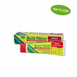 TREPAT DIET ALOE FRESH MENTA FUERTE PASTA 100ML