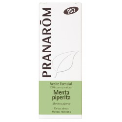 PRANAROM MENTA PIPERITA OLI ESSENCIAL 5ML