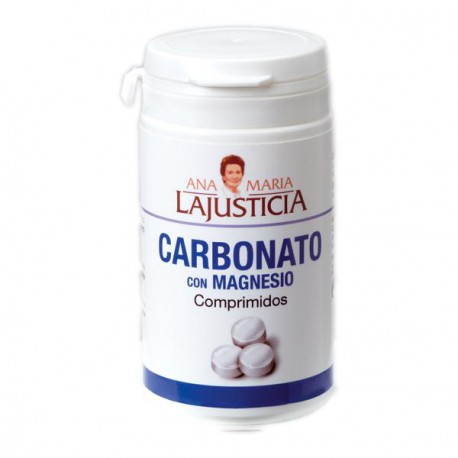 CARBONATO MAGNESIO LAJUSTICI 75COM