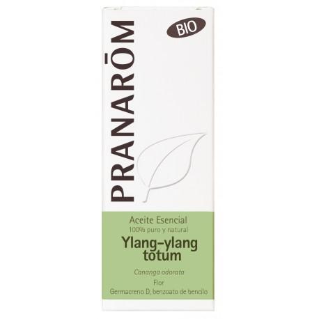 PRANAROM YLANG-YLANG TOTUM ACEITE ESENCIAL 5ML.