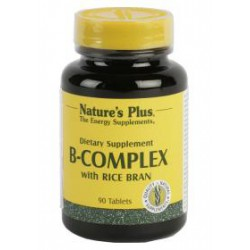 NATURES PLUS B-COMPLEX 90 COMP