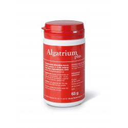 ALGATRIUM PLUS DHA 70 % 90 PERLAS