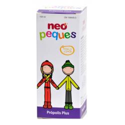 NEO PEQUES PRÒPOLIS PLUS 150 ML