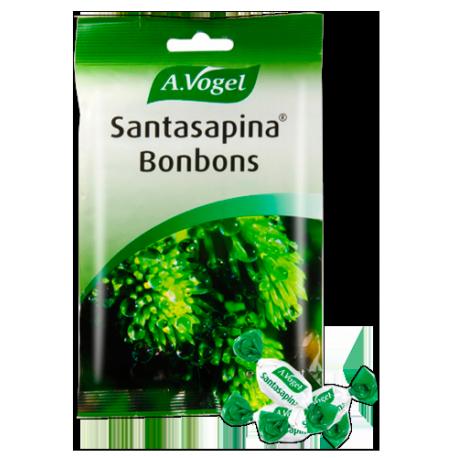 BIOFORCE SANTASAPINA BOMBONS 100 G