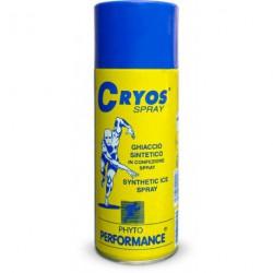 CRYOS SPRAY 400 ML.