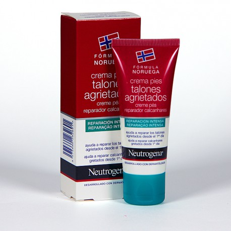 NEUTROGENA CREMA TALON AGRIETADO 50ML
