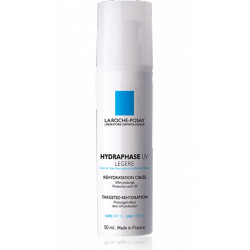 LA ROCHE POSAY HYDRAPHASE INTENSE UV LIGERA SPF20 40ML