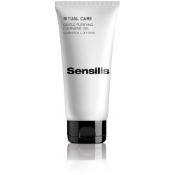 SENSILIS RITUAL CARE GEL LIMPIADOR PURIFICANTE 175 ML