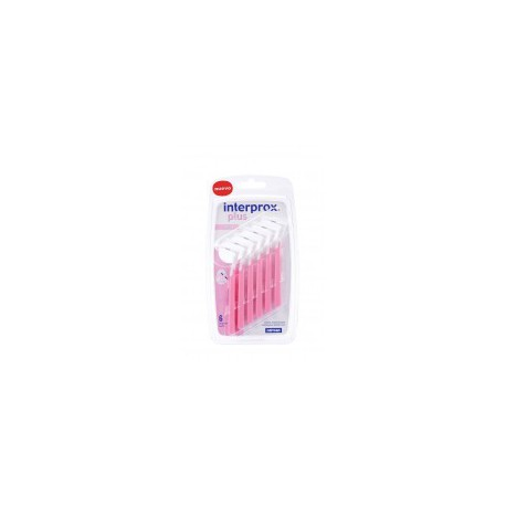 CEPILLO DENTAL INTERPROXIMAL INTERPROX PLUS NANO