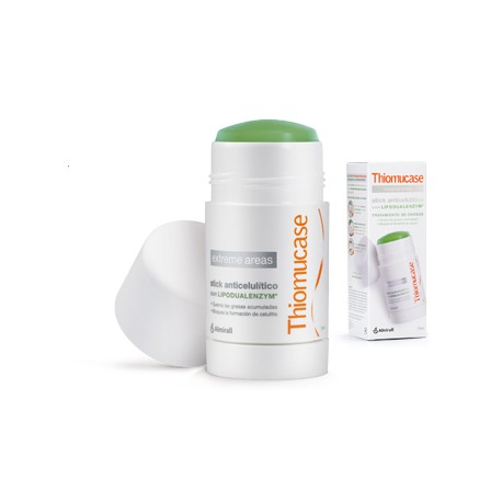 THIOMUCASE EXTREME AREAS STICK ANTICELULITICO 75ML