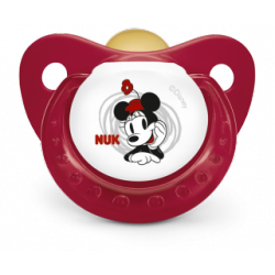 NUK CHUPETE LATEX DISNEY MICKEY T-1