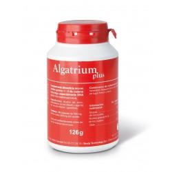 ALGATRIUM PLUS (DHA 70%) 180 PERLAS