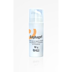LEPHAGEL GEL 30G