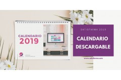 Calendario Satisfarma Descargable
